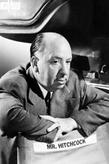 Alfred Hitchcock image 4