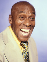 Scatman Crothers image 2