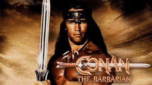 Conan the Barbarian - scene 24