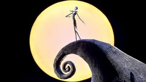 The Nightmare Before Christmas - scene 7
