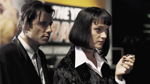Pulp Fiction - scene 10