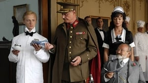 I Served the King of England - scene 2