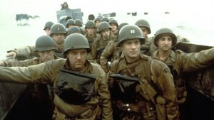 Saving Private Ryan - scene 8