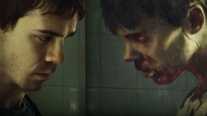 The Cured - scene 2