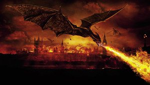 Reign of Fire - scene 0