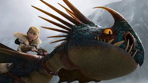 How to Train Your Dragon 2 - scene 24