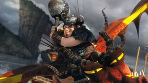 How to Train Your Dragon 2 - scene 21