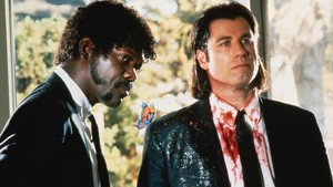 Pulp Fiction - scene 27