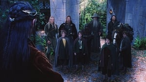 The Lord of the Rings: The Fellowship of the Ring - scene 30