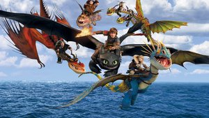 How to Train Your Dragon 2 - scene 6
