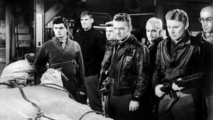The Thing from Another World - scene 3