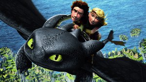 How to Train Your Dragon - scene 14