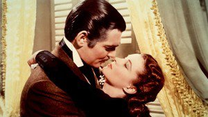 Gone with the Wind - scene 4