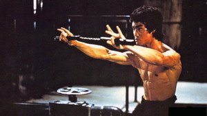 Enter the Dragon - scene 11