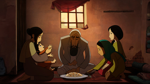 The Breadwinner - scene 24