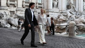 To Rome with Love - scene 5