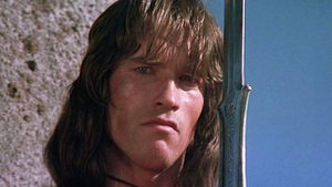 Conan the Barbarian - scene 10