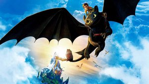 How to Train Your Dragon 2 - scene 40