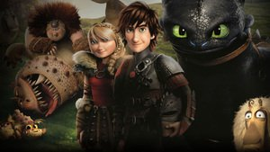 How to Train Your Dragon 2 - scene 18