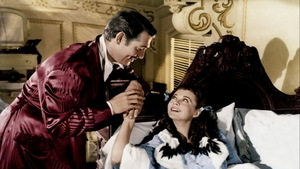 Gone with the Wind - scene 12