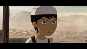 The Breadwinner - scene 26