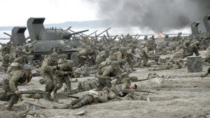 Saving Private Ryan - scene 9