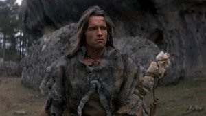 Conan the Barbarian - scene 8