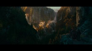 The Lord of the Rings: The Fellowship of the Ring - scene 38