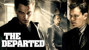 The Departed - scene 8