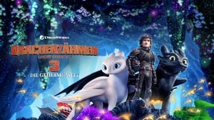 How to Train Your Dragon: The Hidden World - scene 4