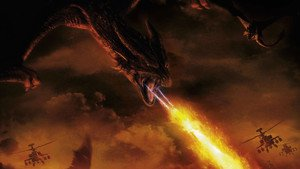 Reign of Fire - scene 4