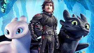 How to Train Your Dragon: The Hidden World - scene 24