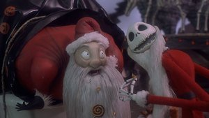 The Nightmare Before Christmas - scene 4