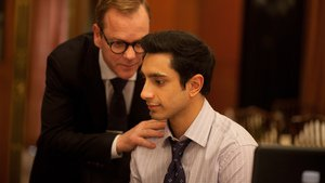 The Reluctant Fundamentalist - scene 4