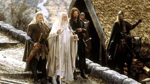 The Lord of the Rings: The Return of the King - scene 5