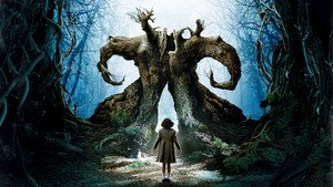 Pan's Labyrinth - scene 0