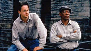The Shawshank Redemption - scene 5