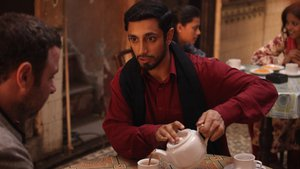 The Reluctant Fundamentalist - scene 5