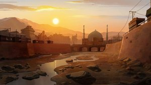 The Breadwinner - scene 28