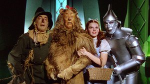 The Wizard of Oz - scene 15