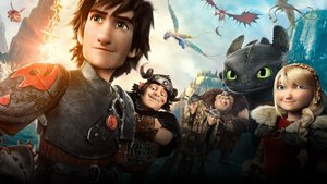 How to Train Your Dragon 2 - scene 26
