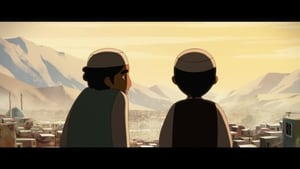 The Breadwinner - scene 30