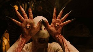 Pan's Labyrinth - scene 13