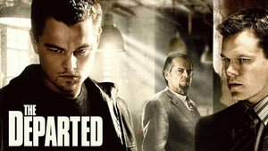 The Departed - scene 9