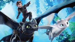 How to Train Your Dragon: The Hidden World - scene 23