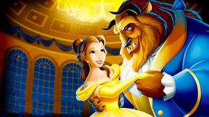 Beauty and the Beast - scene 2