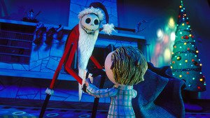 The Nightmare Before Christmas - scene 5