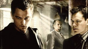 The Departed - scene 0