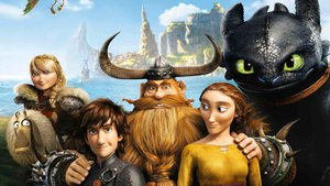 How to Train Your Dragon 2 - scene 14