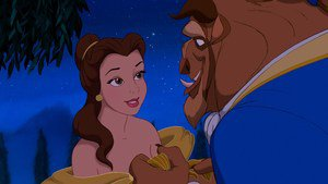 Beauty and the Beast - scene 46